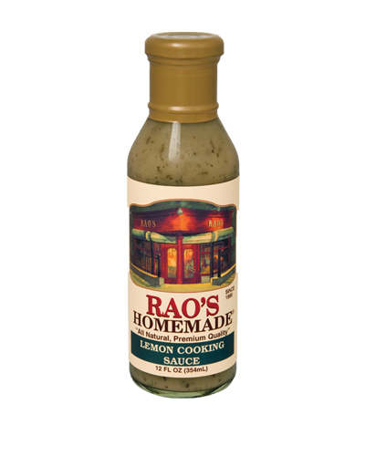 Rao S Lemon Cooking Sauce 6 350ml Terra Foods